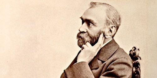 Alfred Nobels Björkborn