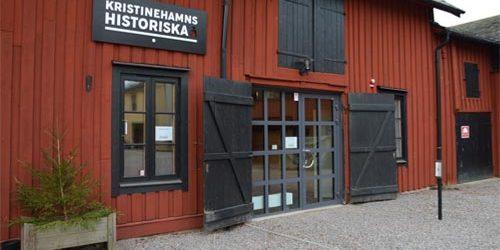 Kristinehamns Historiska
